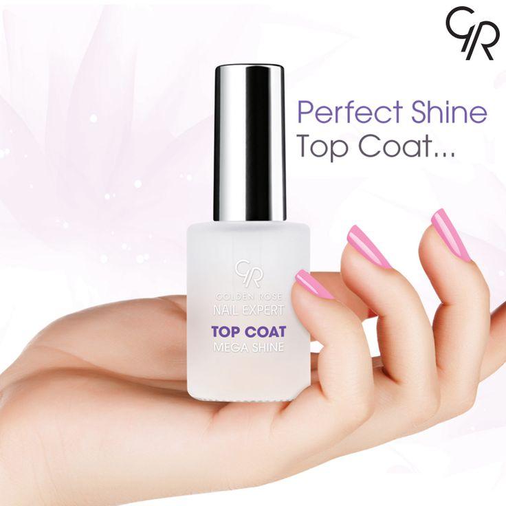 Ojenin uzun süre parlak ve dayanıklı olmasını sağlayan Top Coat Mega Shine'ı denedin mi? http://goldenrosestore.com.tr/top_coat_mega%20_shine.html