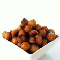 Roasted chickpea recipes