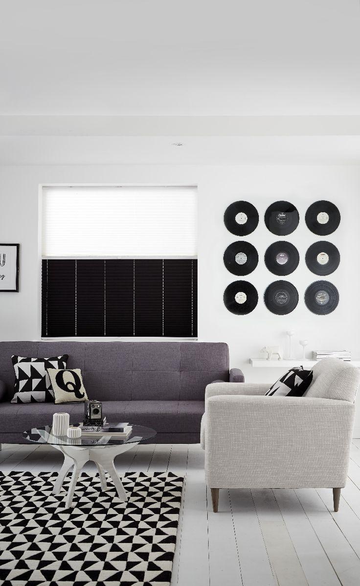 132 best Black Interiors images on Pinterest | Bedrooms, Black rooms ...