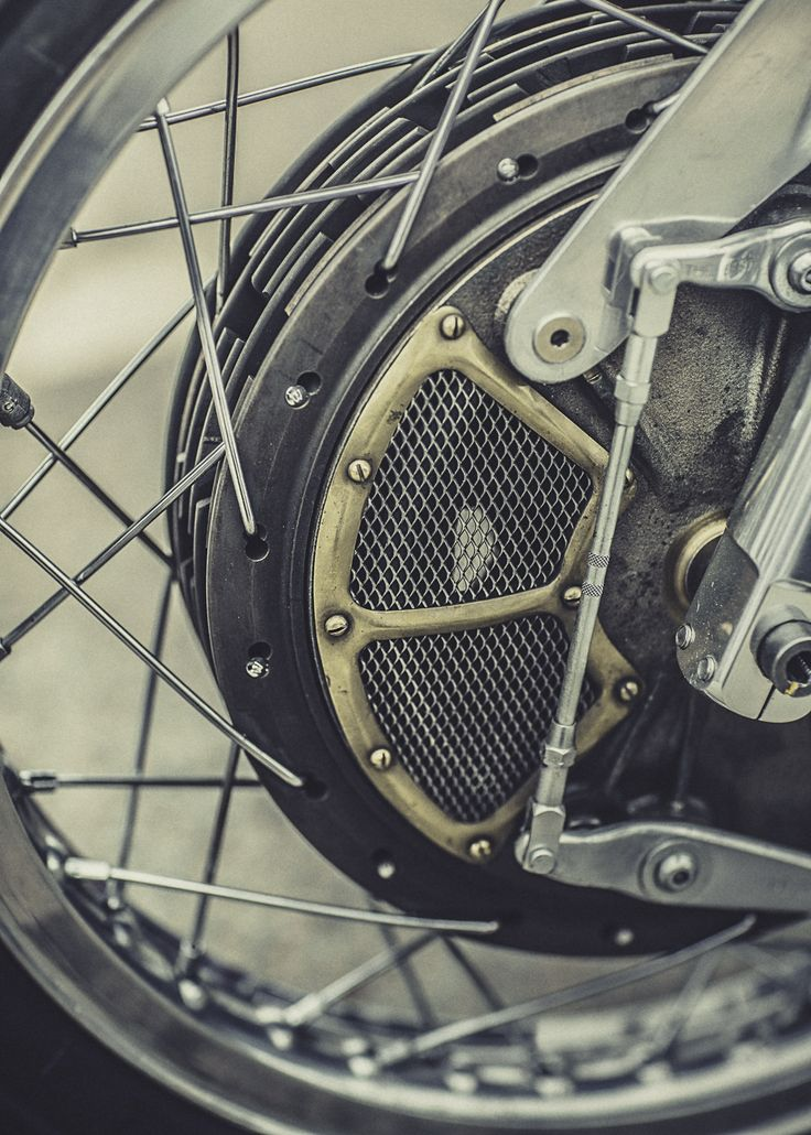 Failure analysis of a motorcycle brake disc | Request PDF