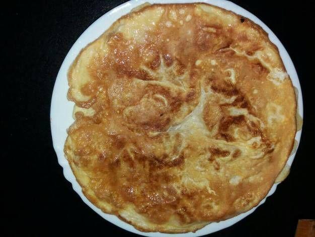 HaToKu (hagymás tojásos krumpli)