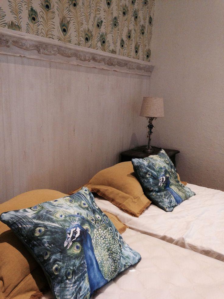 Blend hotel habitación
