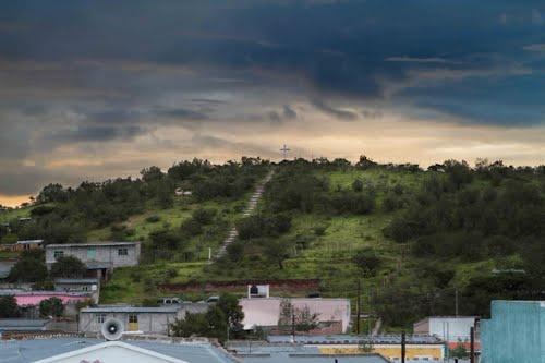 La Purisima Durango, Mexico