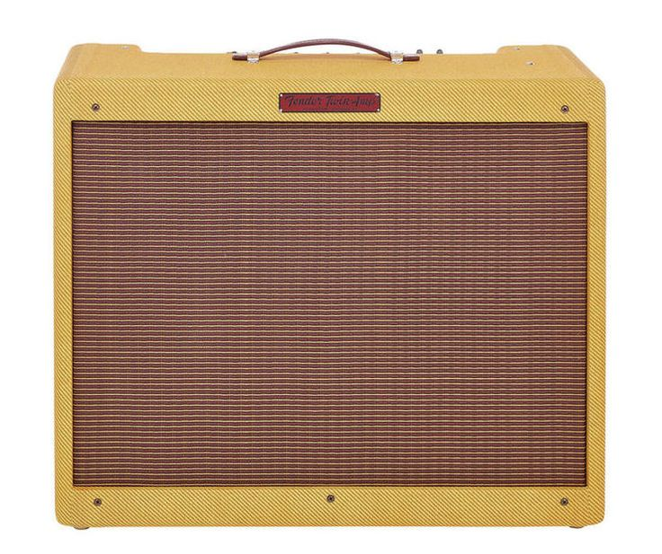 Fender 57 Custom Twin Amp - Thomann France