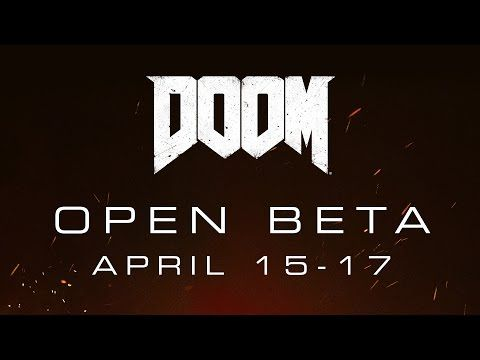 Play Doom's open beta all weekend on PS4, Xbox One and Steam - https://www.aivanet.com/2016/04/play-dooms-open-beta-all-weekend-on-ps4-xbox-one-and-steam/