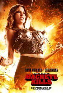 Machete Kills (September 13, 2013)
