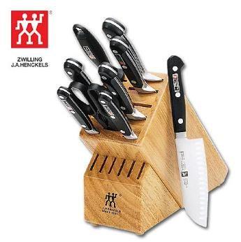 Henckel knives