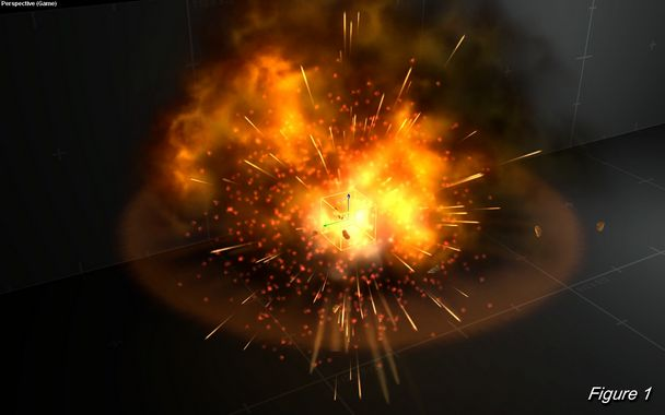 Make a Particle Explosion Effect - Visual Arts - Articles - Articles - GameDev.net