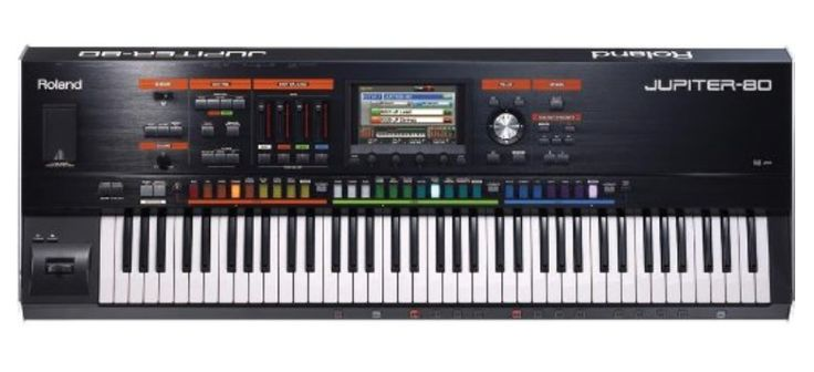 Roland Jupiter 80 Synthesizer £2,150.00