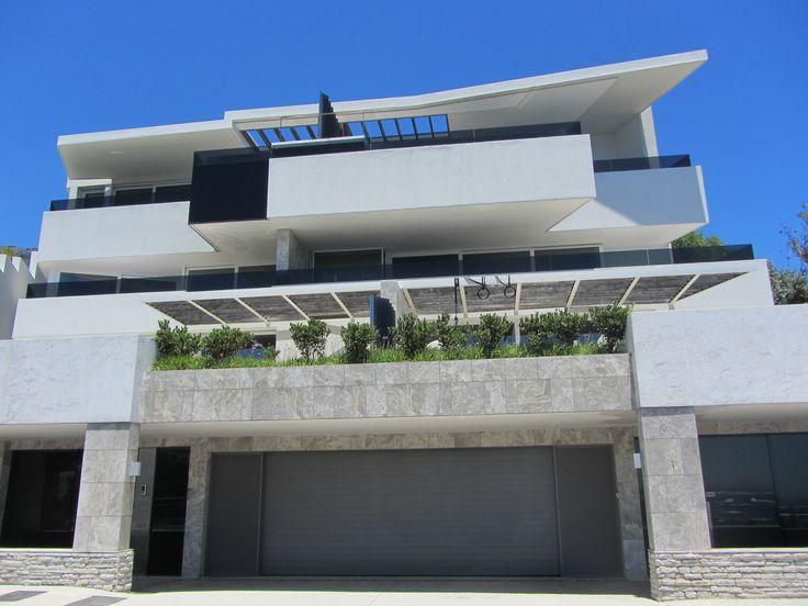 Cape Town Modern Houses SA