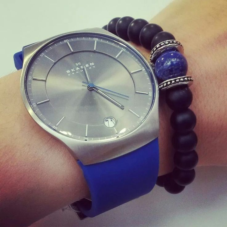 Skagen Uhr #Xenox #Armband