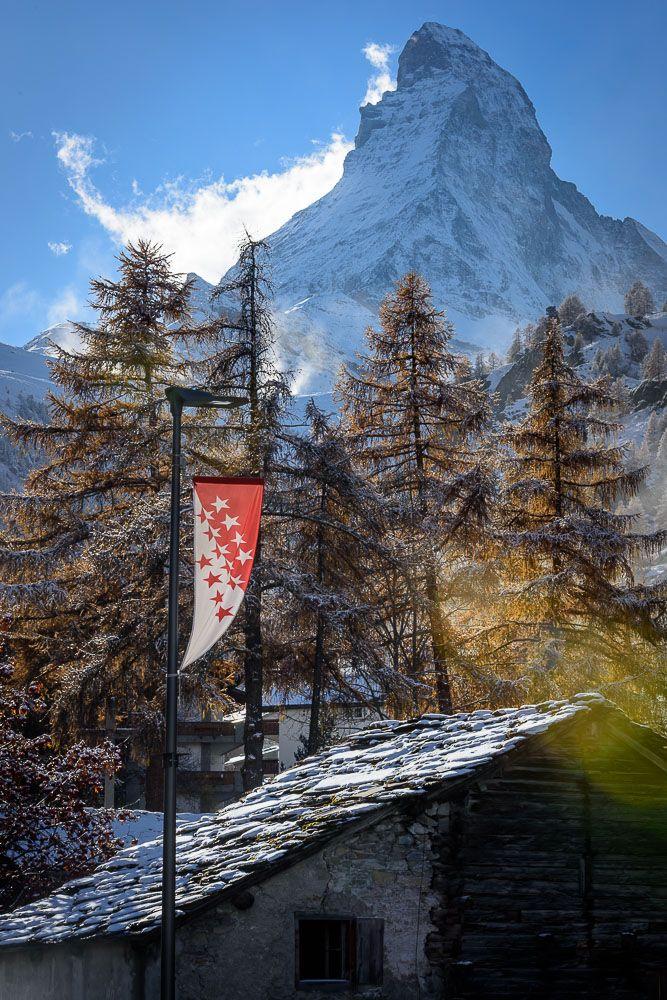 Wallis Zermatt