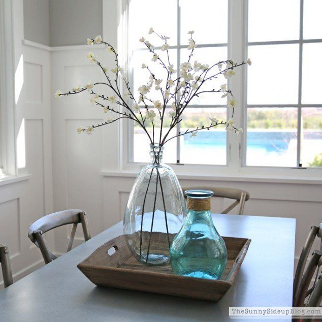 dining room table centerpieces and dining table centerpieces