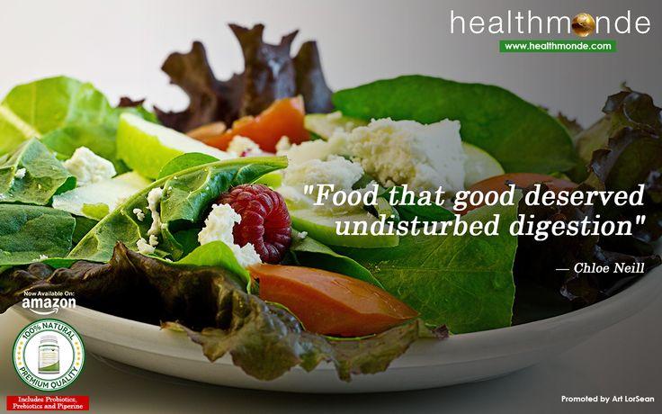 "https://www.healthmonde.com/  ""Food that good deserved undisturbed digestion"" "" Chloe Neill    AMAZON : https://www.healthmonde.com/"