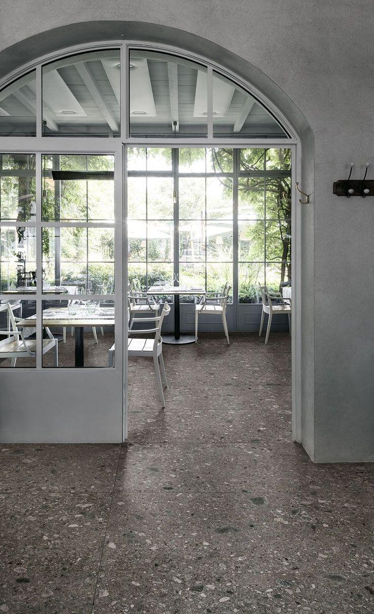 Mystone Ceppo di Gré ceramic tiles  #Marazzi #tiles #porcelain #stonelook #stoneeffect