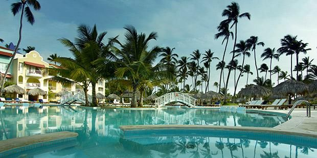 All inclusive deals to punta cana last minute