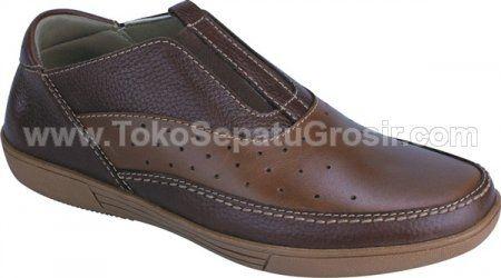 Sepatu Casual Branded (DF 015) | Sepatu Casual Catenzo • Toko Sepatu Grosir