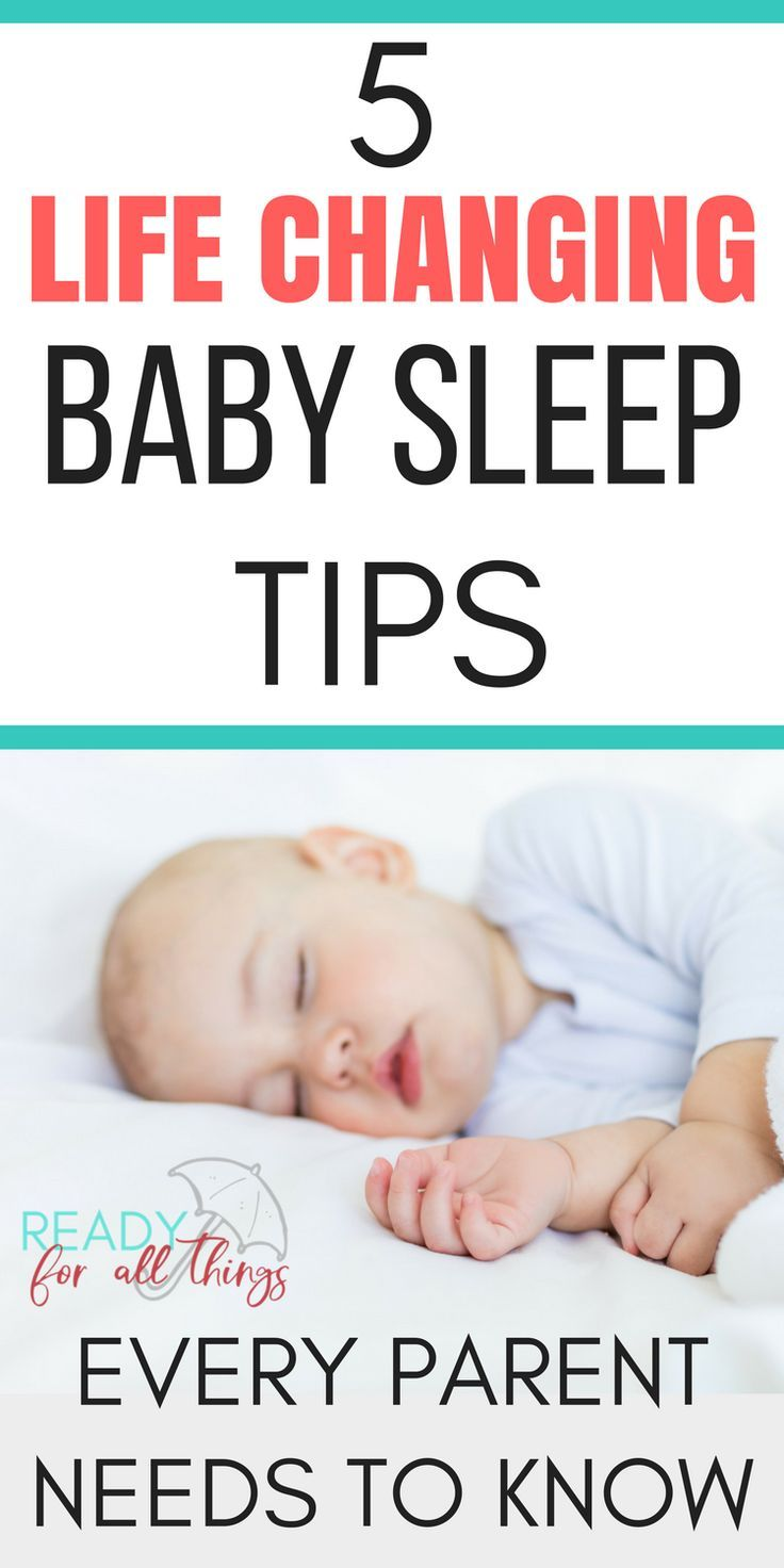 These baby sleep training tips are so helpful! If you're a sleep deprived mama, you need to check out these strategies to get your sanity back and help your newborn sleep at night. Don't worry, with the right schedule, you'll be sleeping in no time! #baby #babysleep #sleep #sleeptraining #parenting