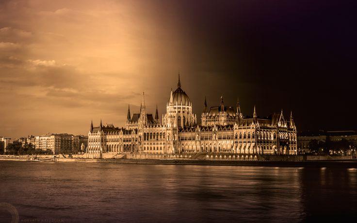 Inverz Parlament