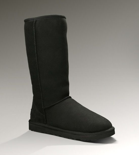 Womens Classic Tall By UGG Australia - but of course in mushroom