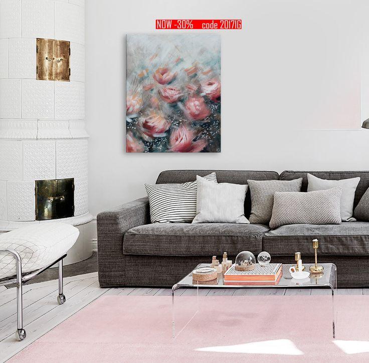 40 best Original Canvas Paintings For Sale images on Pinterest ...