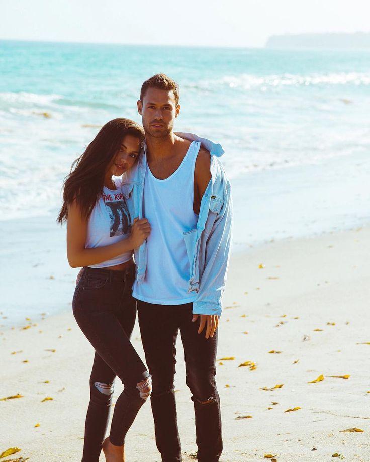 so baby pull me closer... Alyssa Lynch & Jordan Wright