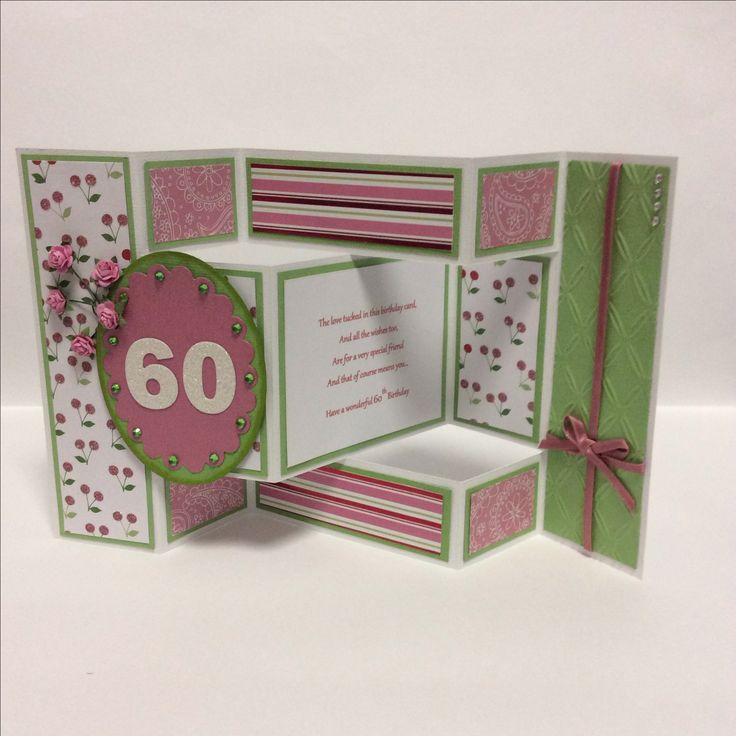 Pictures Of 60th Birthday Card Ideas Kidskunstfo