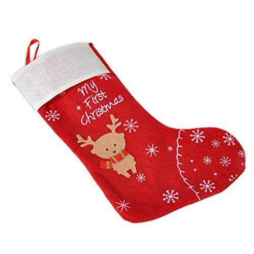 Xmas Christmas Party Decor Christmas Deer Sock eastar http://www.amazon.co.uk/dp/B0179EN7S6/ref=cm_sw_r_pi_dp_DT-vwb09WV60P