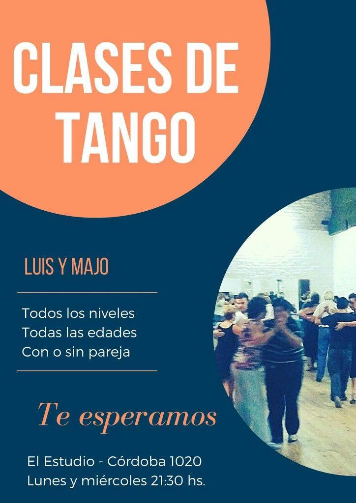 Clases de Tango Tucumán