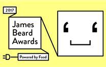 James Beard Awards: The 2017 Finalists