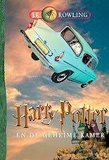Harry Potter en de Geheime Kamer - De Harmonie