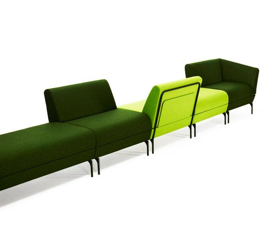 Lounge sofas | Lounge area-Waiting room | Addit | Lammhults. Check it out on Architonic