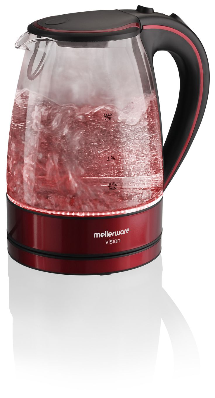 red vision ii concealed glass kettle  http://www.mellerware.co.za/products/red-vision-ii-concealed-glass-kettle-22400rda