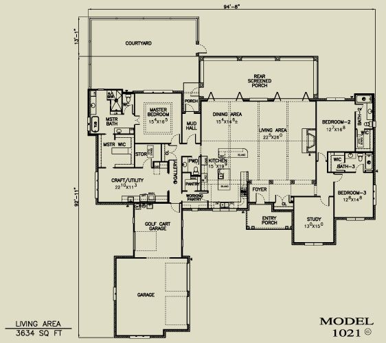 On Pinterest House Plans Craftsman Style House Plans And Log Homes
