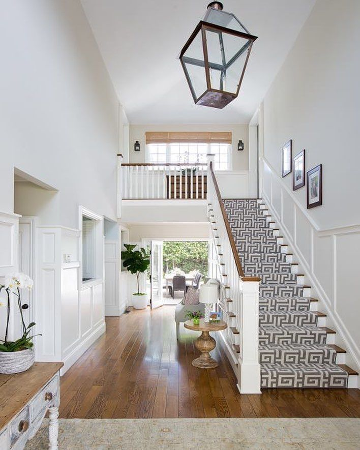 391 Best Images About Stair Runners On Pinterest Carpets