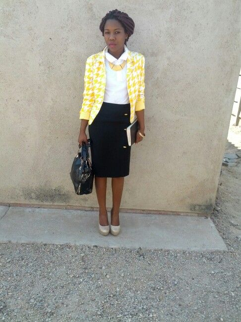 Perfect outfit on a Sunday morning #churchvibes