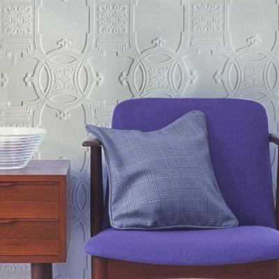 die besten 25 pr getapeten ideen auf pinterest tapete kommode alten kommoden makeovers und. Black Bedroom Furniture Sets. Home Design Ideas