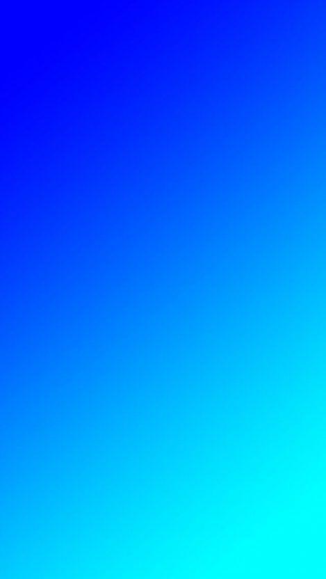 Blue Gradient Hd Iphone Wallpaper Iphone Wallpapers In 2019