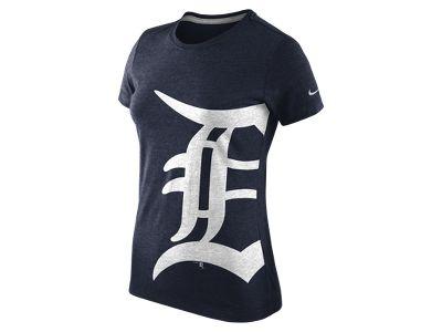 Nike Tri-Blend 1.3 (MLB Tigers) Women's T-Shirt - $32