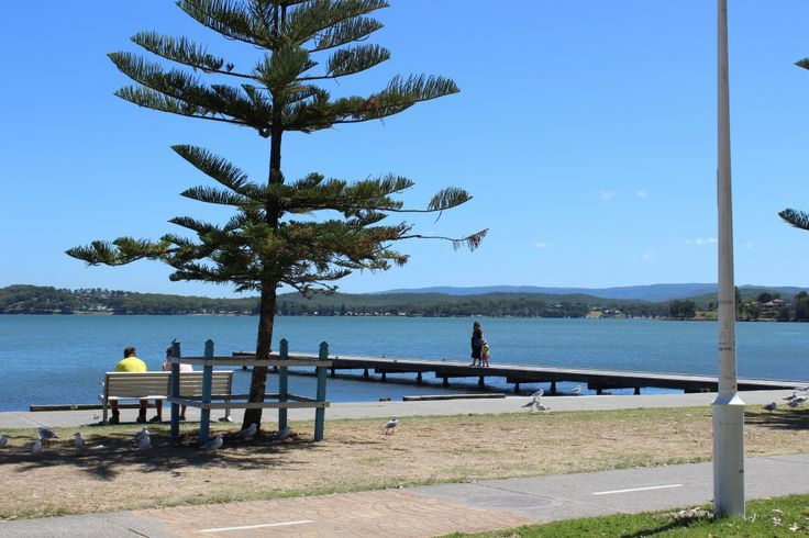 Warners Bay, Lake Macquarie, NSW