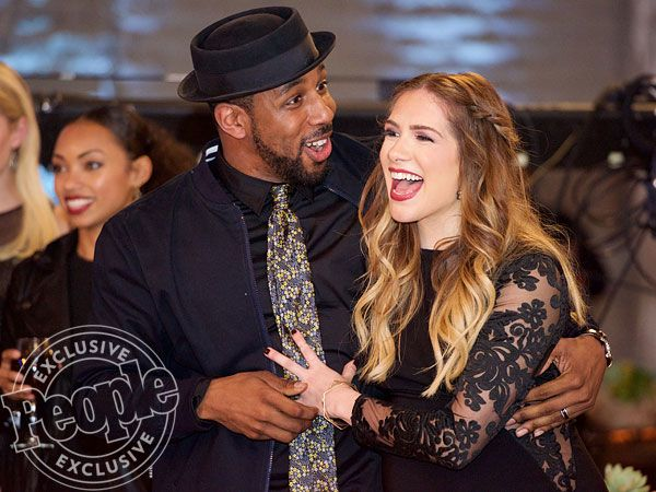 twitch dating allison Dancing with the stars' allison holker and husband stephen twitch boss share inside their los angeles family home.