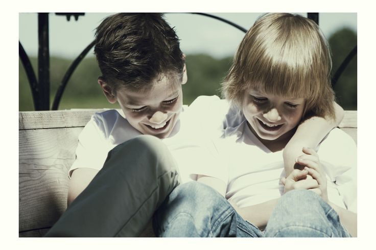 Fotoshoot kids
