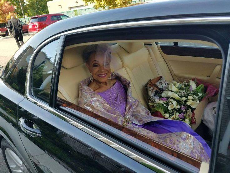 A americana Millie Taylor-Morrison se tornou uma das celebridades instantâneas da internet por uma razão bem especial: ela se casou pela segunda vez aos 86 anos, cerca de 24 anos depois que seu primeiro marido, com quem viveu por 40 anos, morreu.
