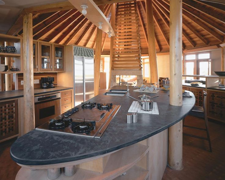 Luxury Yurt Homes For Sale