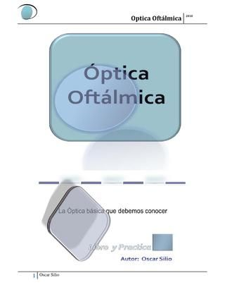 Optica oftalmica fin