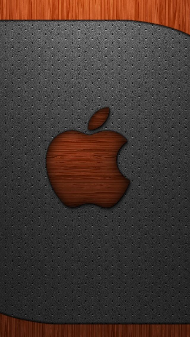 Apple Logo 44 #iPhone #5s #Wallpaper | http://www.ilikewallpaper.net/iphone-5-wallpaper/, you can download more here.