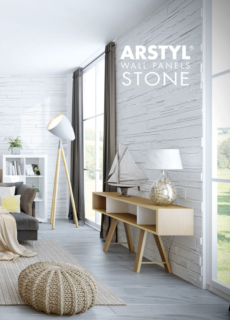 ARSTYL® Wall Panels STONE