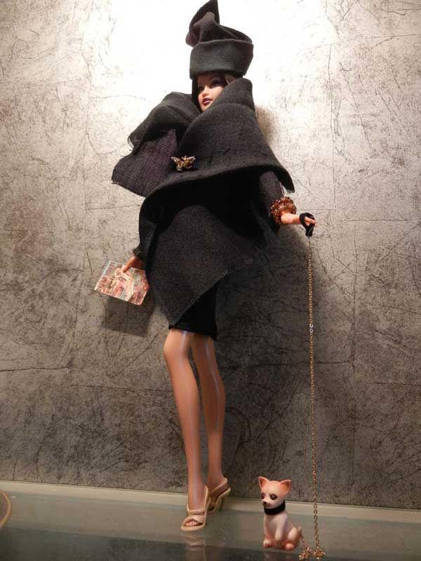 Diva Barbie moda