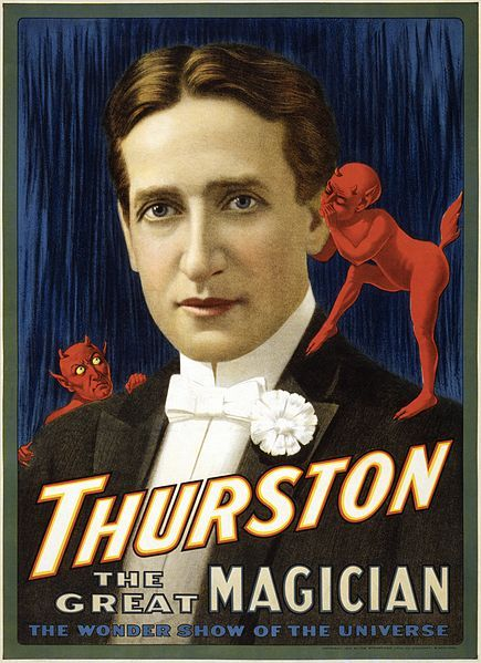 File:Thurston the Great Magician - Strobridge Litho. Co..jpg