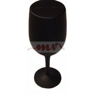 Pahar cu accesorii bar